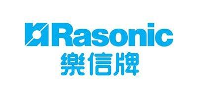 樂信牌 Rasonic